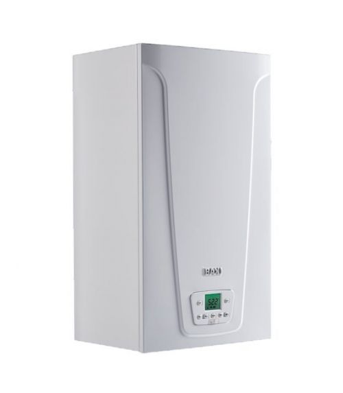 Neodens Plus Eco Baxi Electro-Gama Castelldefels - Barcelona