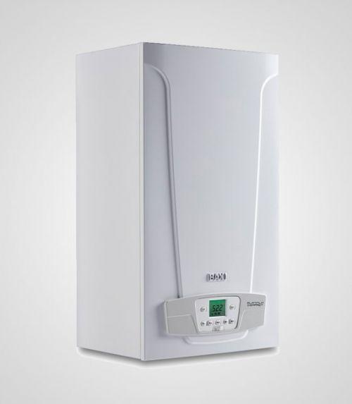 Platinum Compact Eco Baxi Electro-Gama Castelldefels Barcelona