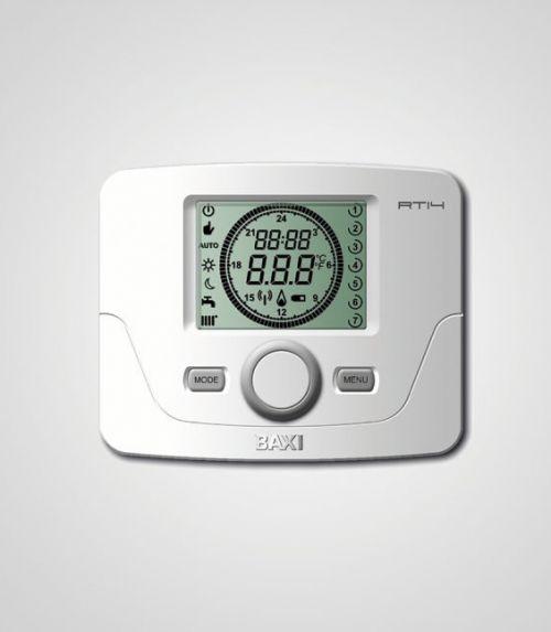 Termostato Baxi RCX 10 C
