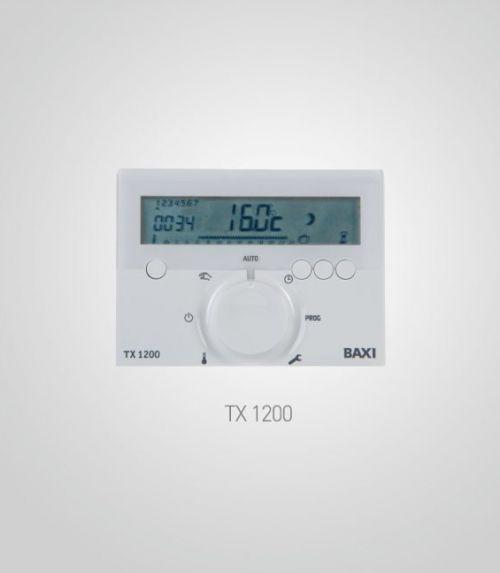 Termostato Baxi TX1200