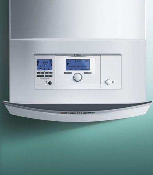 Ecotec Plus Vaillant - Caldera de condensación - Electro Gama - Castelldefels
