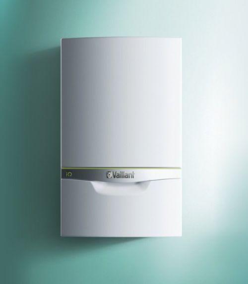Vaillant - Ecotec Exclusive - Caldera de condensación - Electro Gama - Castelldefels