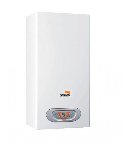 Calentadores para el hogar - Electro-Gama - Cointra SUPREME CPE 10 T - Electrodomésticos con garantía de calidad - Castelldefels - Barcelona