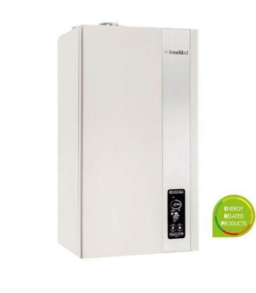 Calentadores para el hogar - Itaca Fondital Electro-Gama - Electrodomésticos con garantía de calidad - Castelldefels - Barcelona