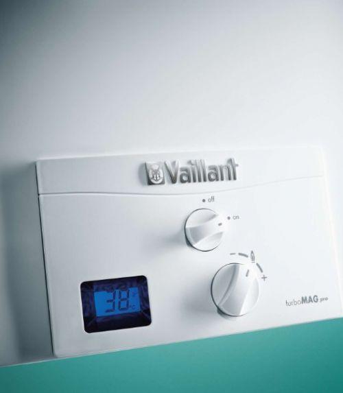 Calentadores para el hogar - Turbomag Pro - Vaillant -  Electro-Gama - Electrodomésticos con garantía de calidad - Castelldefels - Barcelona