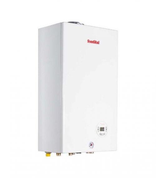 Calentadores y calderas para el hogar - Minorca - Fondital - Electro-Gama - Electrodomésticos con garantía de calidad - Castelldefels - Barcelona