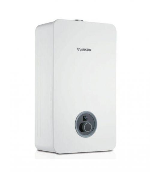 Junkers - Calentadores para hogar - Electro-Gama - Electrodomésticos con garantía de calidad - Castelldefels - Barcelona