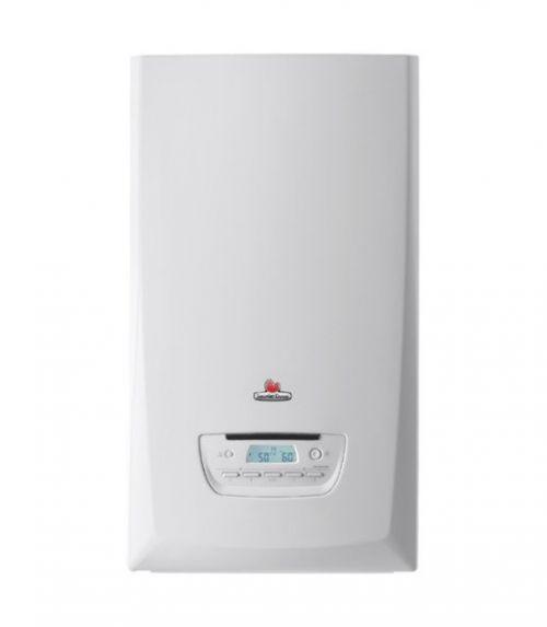Caldera de condensación para el hogar - Thema Condens 25 - Saunier Duval - Electro-Gama - Electrodomesticos de calidad en Castelldefels - Barcelona