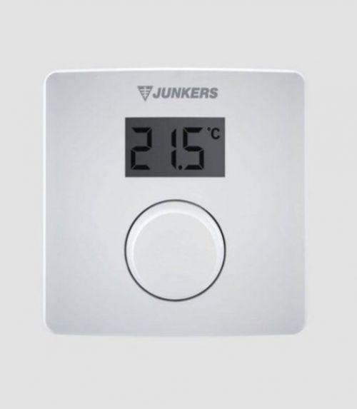 Calderas para casa -Termostato CR10 JUNKERS - Electro-Gama - Electrodomésticos con garantía de calidad - Castelldefels - Barcelona.jpg