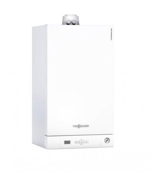 Calderas para el hogar - Viessmann Vitodens 050 - Electro-Gama - Electrodomésticos con garantía de calidad - Castelldefels - Barcelona
