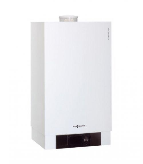 Calderas para el hogar - Viessmann Vitodens 200 - Electro-Gama - Electrodomésticos con garantía de calidad - Castelldefels - Barcelona