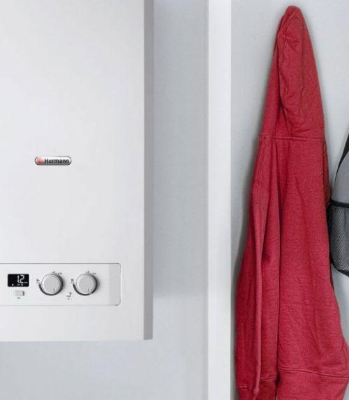 Calderas para casa - Hermann Micraplus Condens 30 Electro-Gama - Electrodomésticos con garantía de calidad en Castelldefels - Barcelona