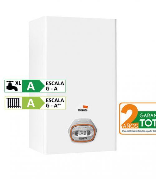 Calderas para casa SUPERLATIVE PLUS 28 C NAT-BUT - Cointra - Electro-Gama - Electrodomésticos con garantía de calidad - Castelldefels - Barcelona