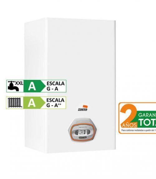 Calderas para casa SUPERLATIVE PLUS 34 C NAT-BUT 2 - Cointra - Electro-Gama - Electrodomésticos con garantía de calidad - Castelldefels - Barcelona