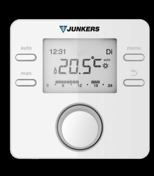 Calderas para casa Termostato Junkers CW100- Electro-Gama - Electrodomésticos con garantía de calidad - Castelldefels - Barcelona