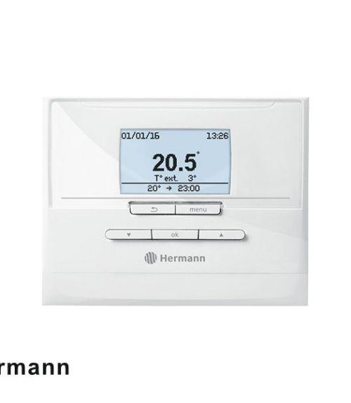Termostato - Hermann EXACONTROL E7 RC Electro-Gama - Electrodomésticos con garantía de calidad en Castelldefels - Barcelona