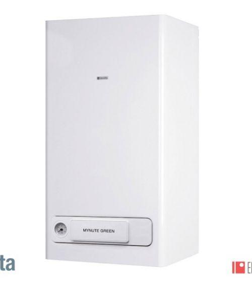 Calderas para casa Beretta Mynute Green E 25-30 - Electro-Gama - Electrodomésticos con garantía de calidad - Castelldefels - Barcelona