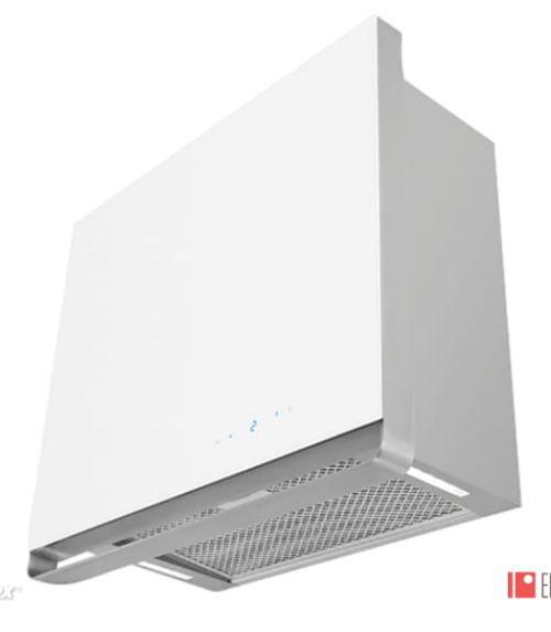 Campana Extractora - Aston Blanco Inox - Grupo Filtrante - Electro Gama - Electrodomésticos de Calidad en Castelldefels Barcelona España