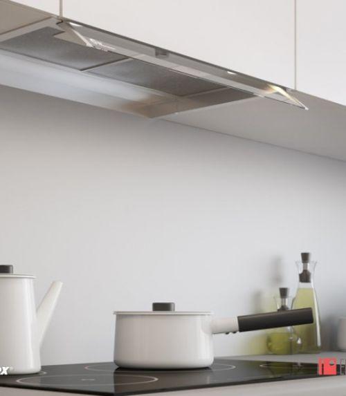 Campana Extractora - INTEGRO THERMEX - Electro Gama - Electrodomésticos de Calidad en Castelldefels Barcelona España