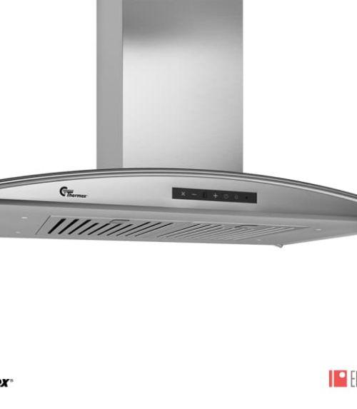 Campana extractora Thermex Calais - Electro-Gama - Electrodomésticos de calidad en Castelldefels Barcelona España_2