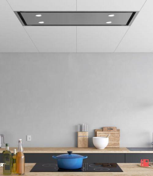 Campana extractora Thermex Newcastle Maxi - Electro-Gama - Electrodomésticos de calidad en Castelldefels Barcelona España