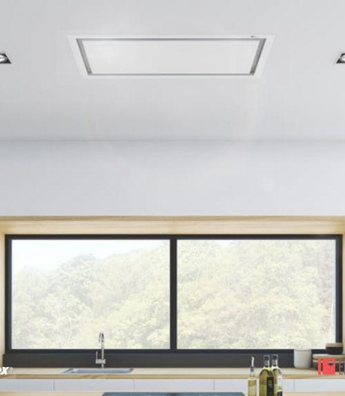 Campana extractora Thermex Newcastle Medio - Electro-Gama - Electrodomésticos de calidad en Castelldefels Barcelona España