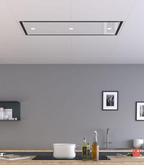 Campana extractora Thermex Passat - Electro-Gama - Electrodomésticos de calidad en Castelldefels Barcelona España