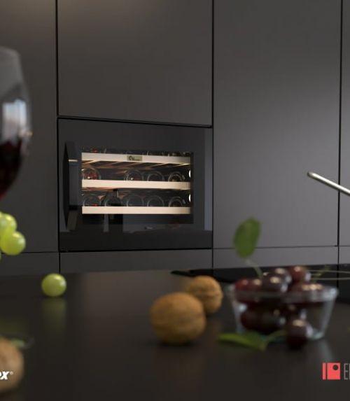 Vinotecas WINEMEX 24 - Electro Gama - Electrodomésticos de Calidad en Castelldefels Barcelona España