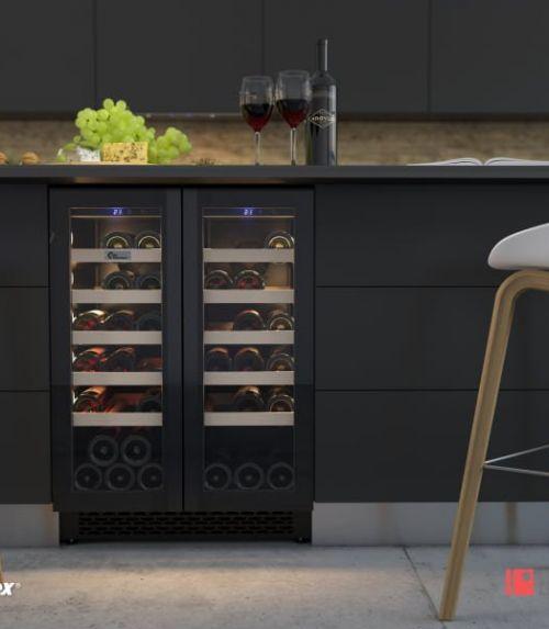 Vinotecas WINIMEX 40 - Electro Gama - Electrodomésticos de Calidad en Castelldefels Barcelona España