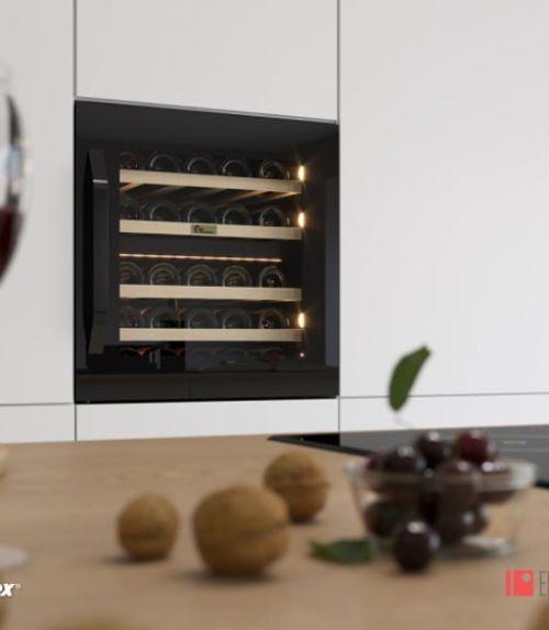 Vinotecas - WINEMEX 26 Electro Gama - Electrodomésticos de Calidad en Castelldefels Barcelona España