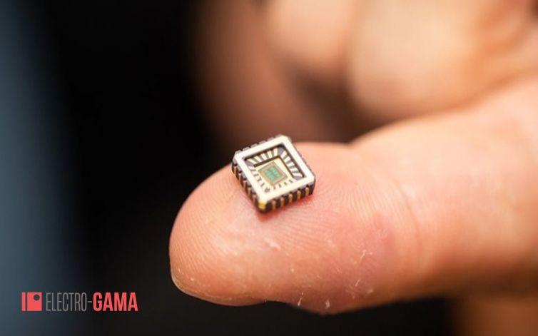 Los chips en la industria - Electro Gama - Electrodomésticos de Calidad en Castelldefels Barcelona España
