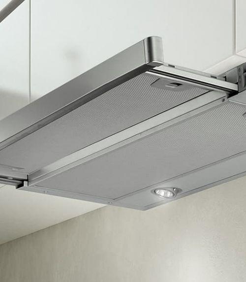 FABER - Campanas extractoras - MAXIMA 600 - Electro-Gama - Electrodomésticos con garantía de calidad - Castelldefels - Barcelona