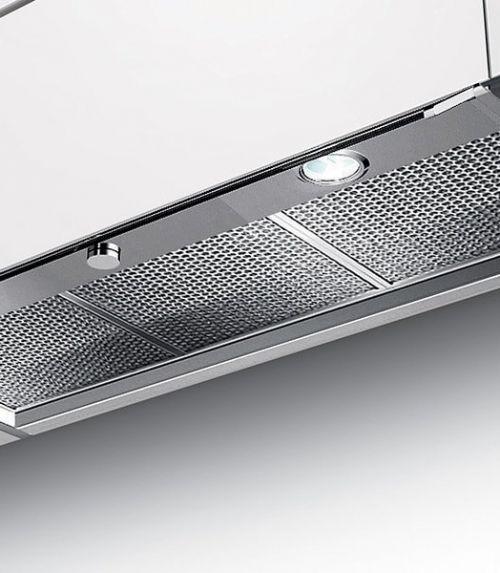 FABER - Campanas extractoras - IN-NOVA COMFORT - Electro-Gama - Electrodomésticos con garantía de calidad - Castelldefels - Barcelona