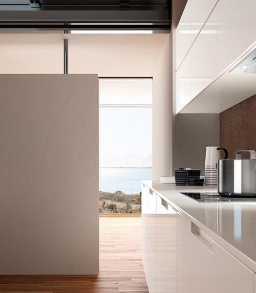 FABER - Campanas extractoras - INCA LUX 2 - Electro-Gama - Electrodomésticos con garantía de calidad - Castelldefels - Barcelona